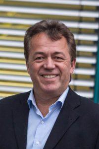 Horst Nadjafi